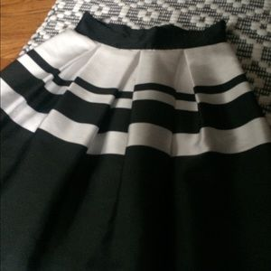 New skirt bought in Europe